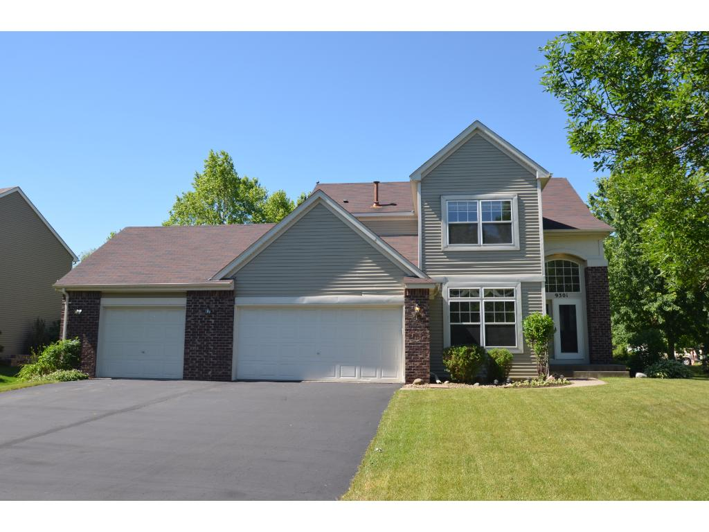Photo of 9301 Avalon Court  Inver Grove Heights  MN