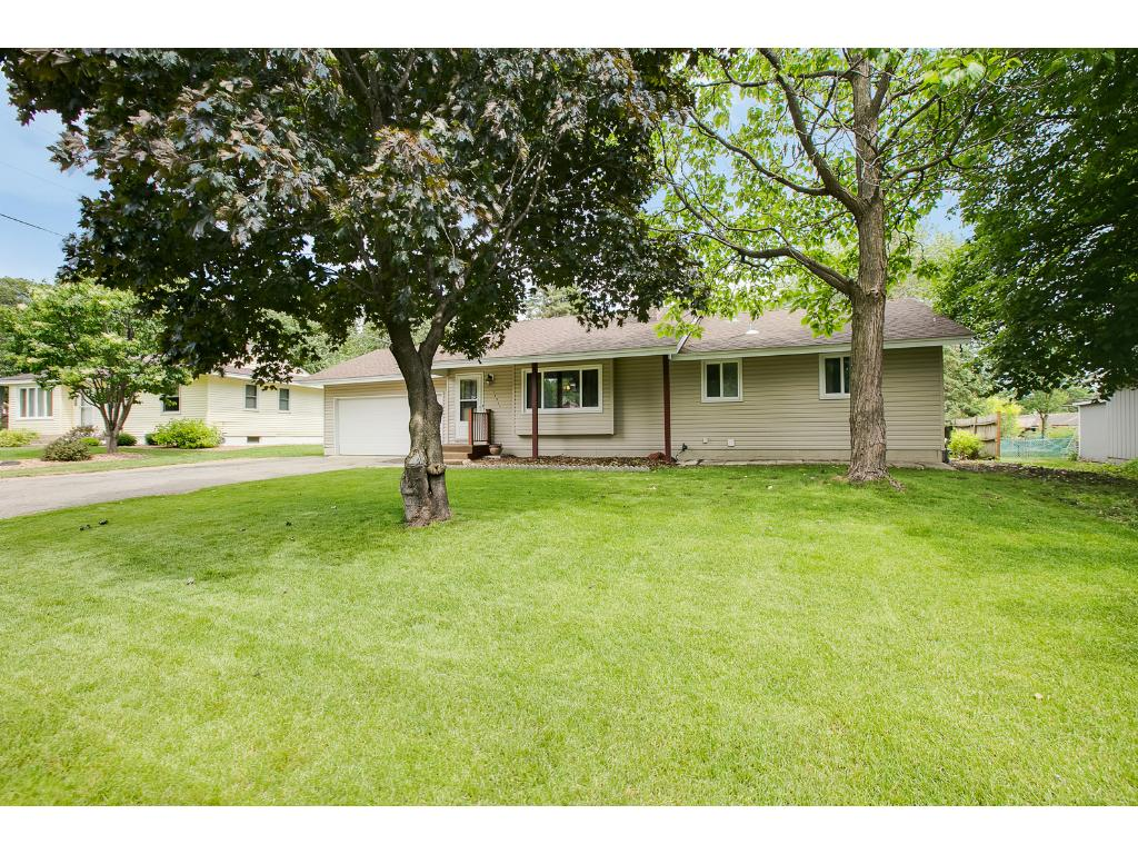 Photo of 11917 Jefferson Street NE  Blaine  MN