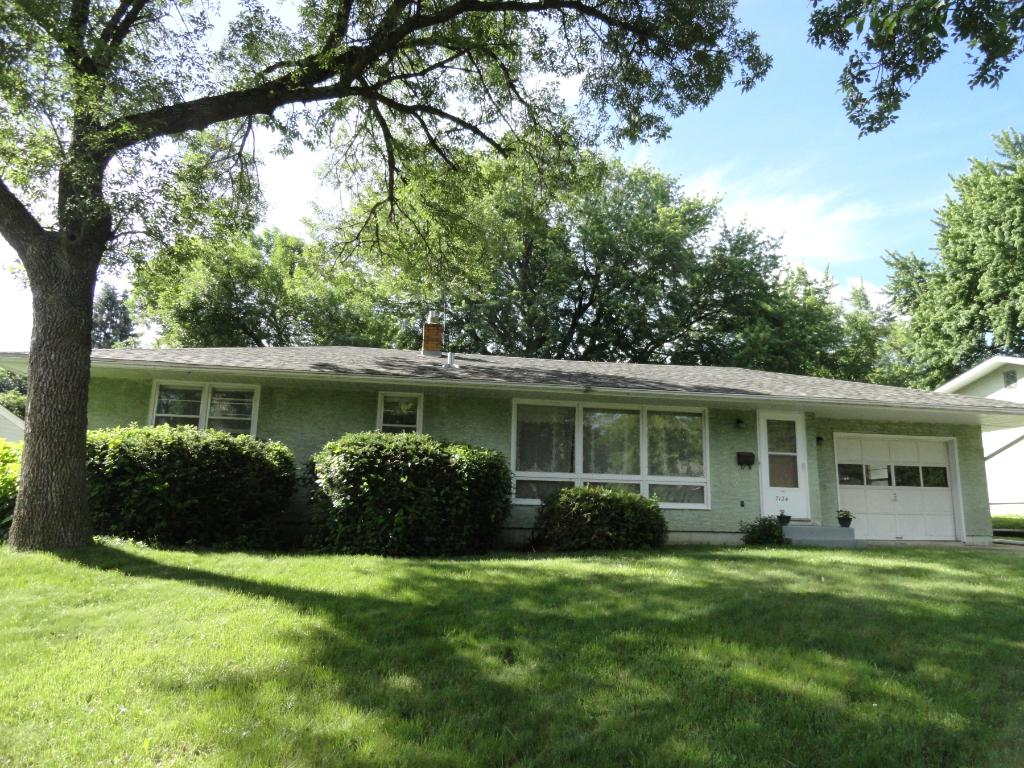 Photo of 7124 Claude Avenue  Inver Grove Heights  MN