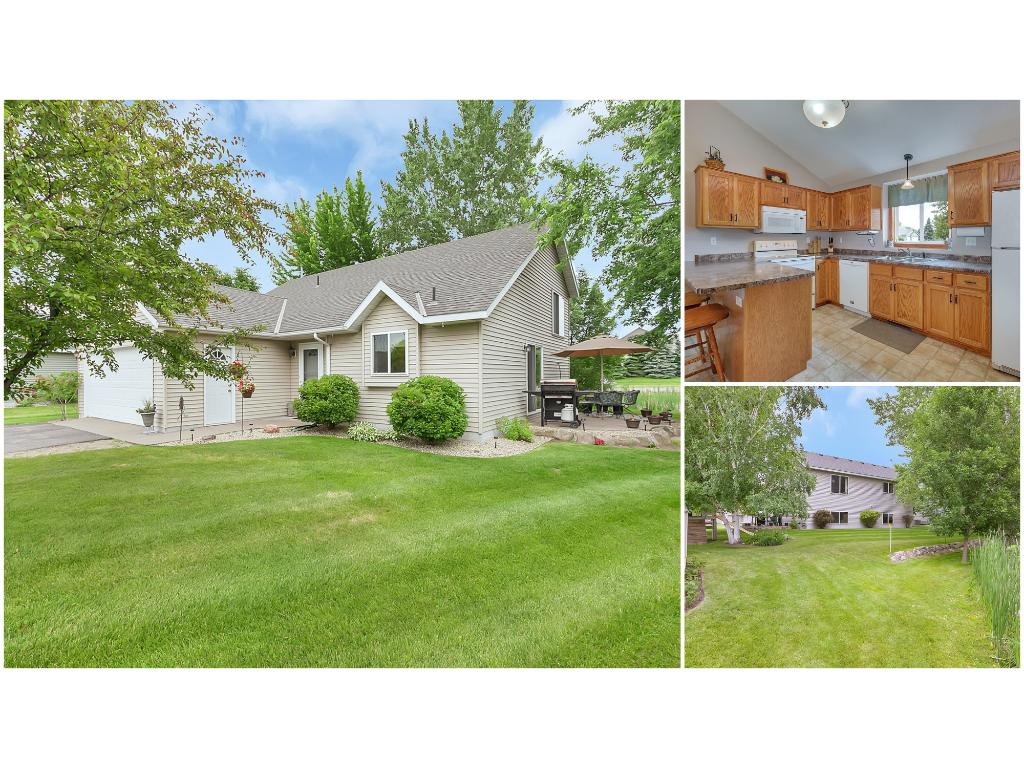 Photo of 1516 3rd Street N  Sartell  MN