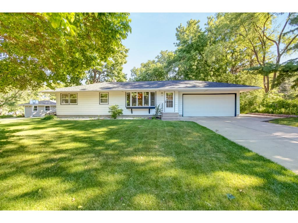 Photo of 1489 Rose Place  Roseville  MN