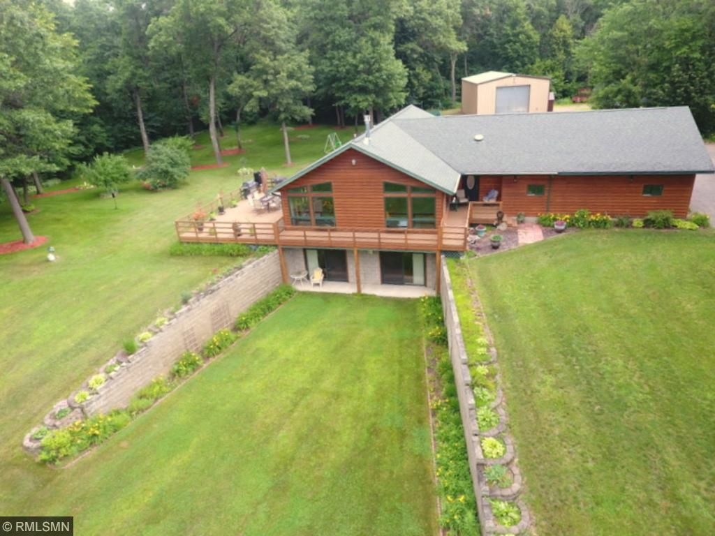 Photo of 2877 Mississippi Shores Circle  Fort Ripley  MN
