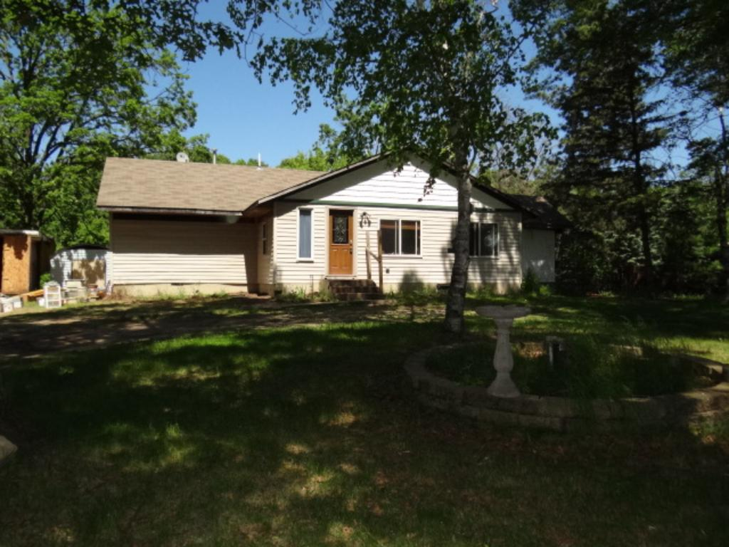 Photo of 1393 County Road 5 NW  Isanti  MN