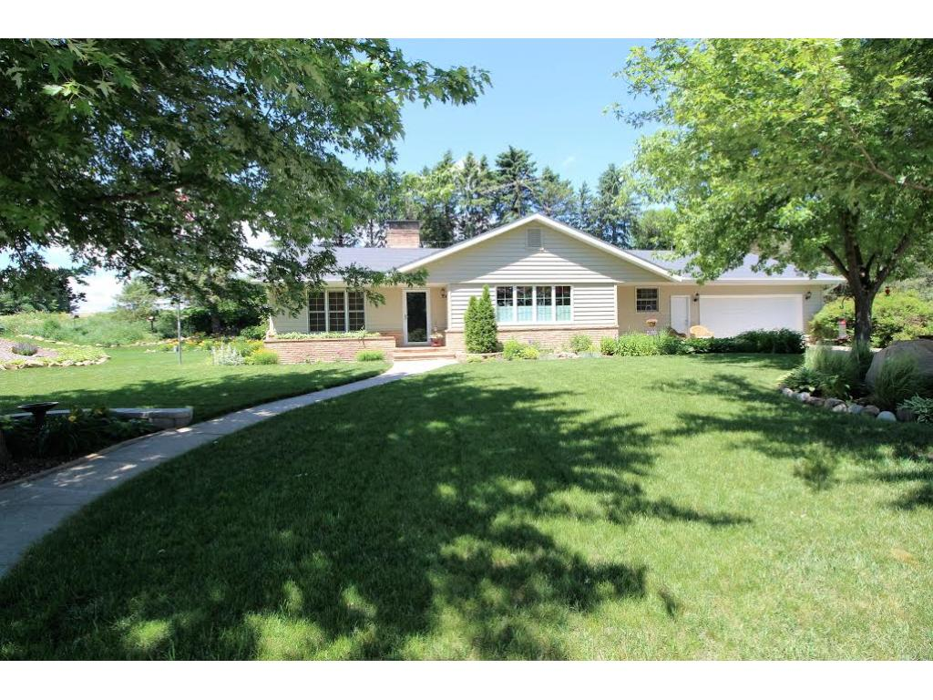 Photo of 33452 Sibley Heights Lane  Le Sueur  MN