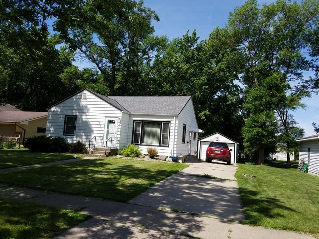 Photo of 321 N Swift Avenue  Litchfield  MN