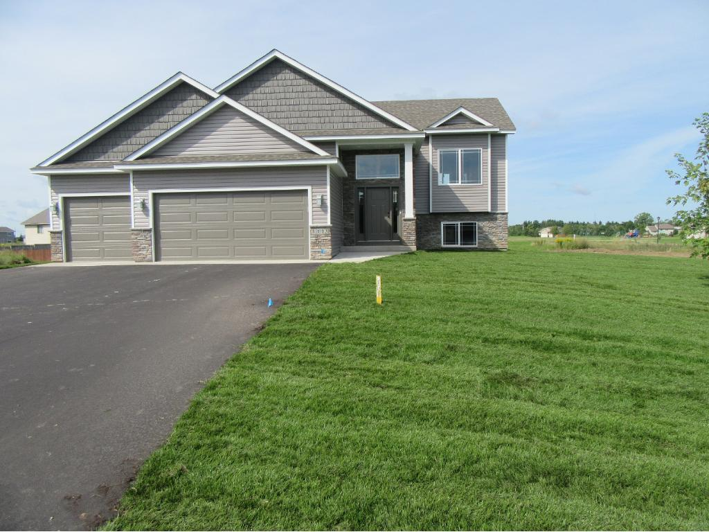 Photo of 12243 317th Lane  Lindstrom  MN