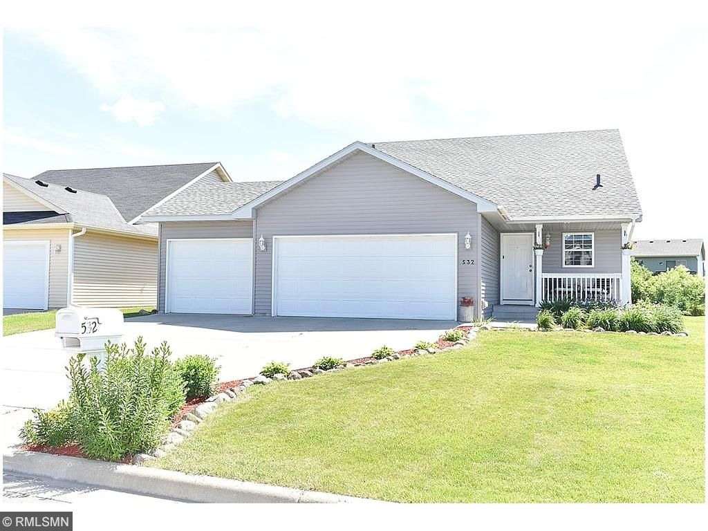 Photo of 532 23rd Avenue N  Sartell  MN