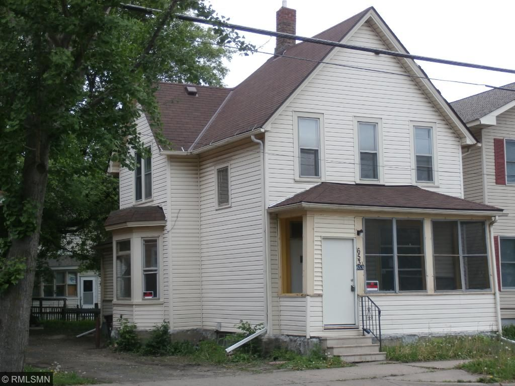 Photo of 653 Western Avenue N  Saint Paul  MN