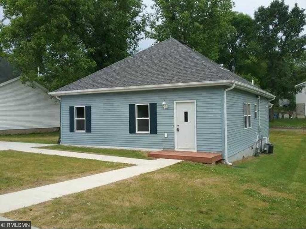 Photo of 535 Spring Street  Clearwater  MN