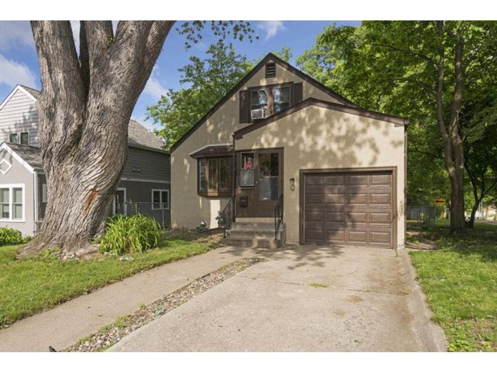 Photo of 3320 Beard Avenue N  Robbinsdale  MN