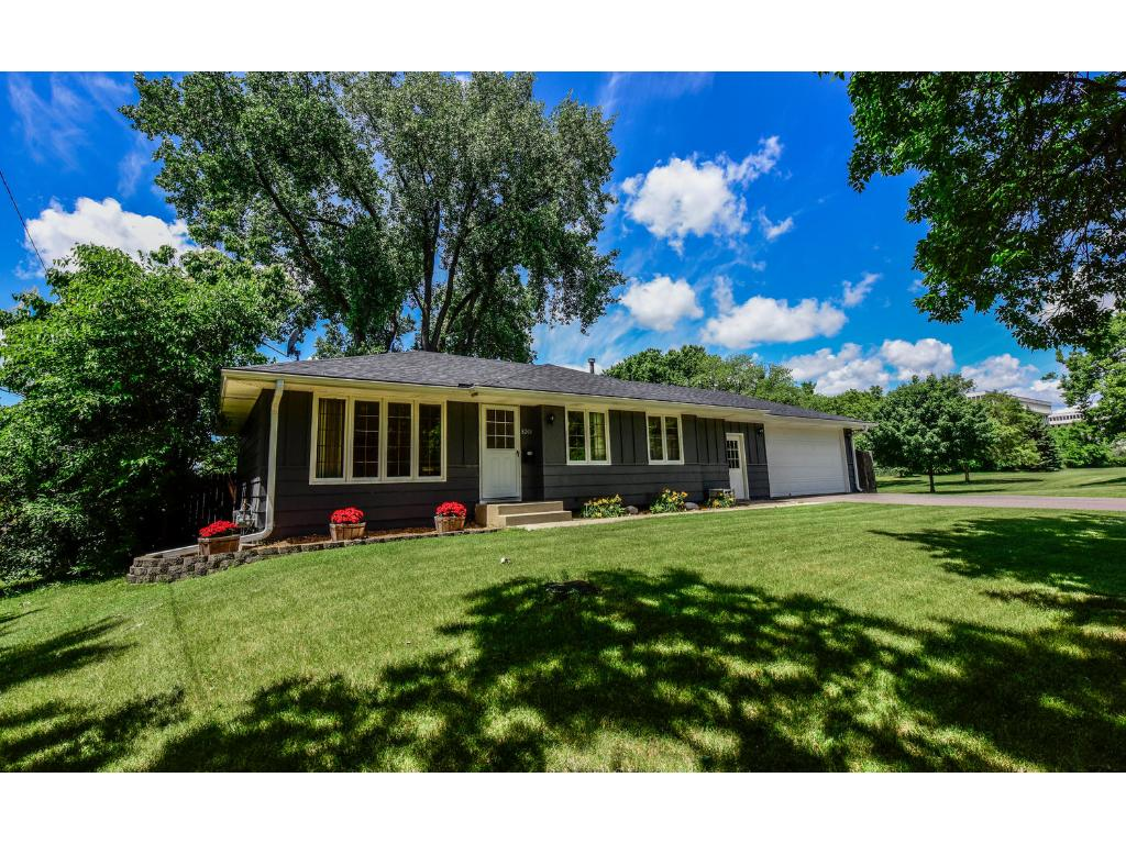 Photo of 8200 Beard Road  Bloomington  MN