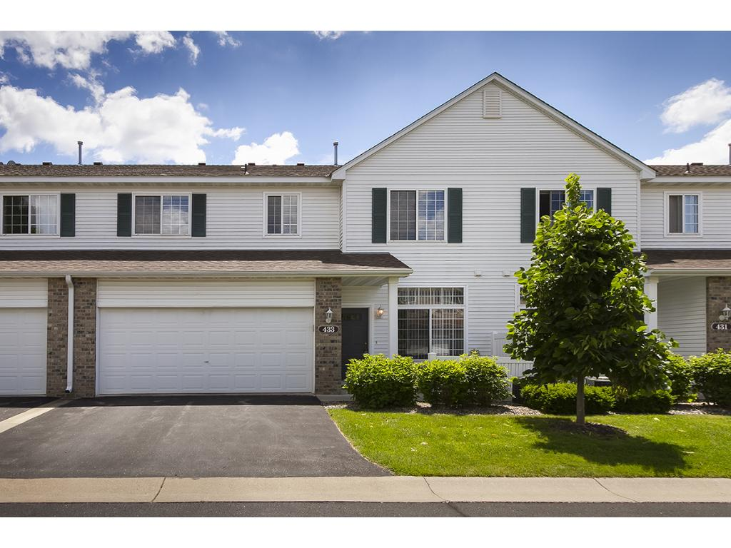 Photo of 433 Frederick Circle  Hastings  MN