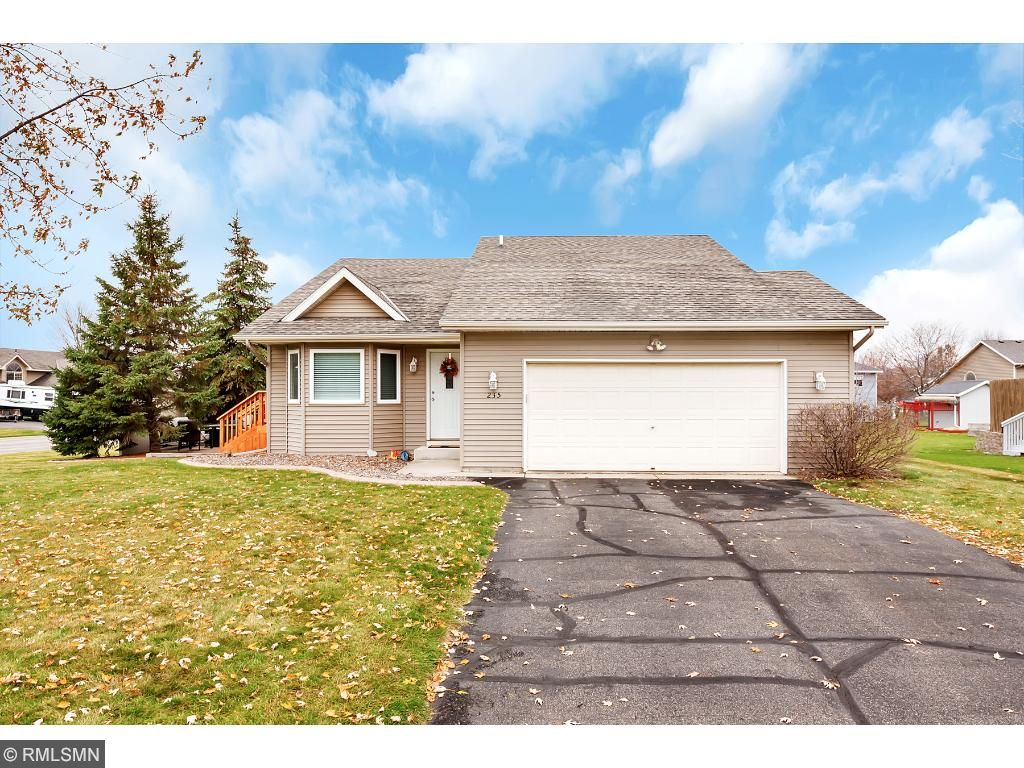 Photo of 235 Glacier Avenue  Sartell  MN