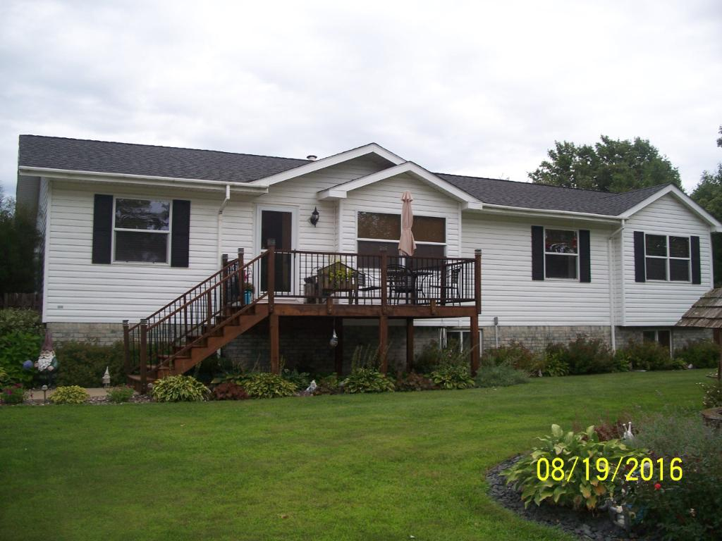 Photo of 580 E South Road  Centuria  WI