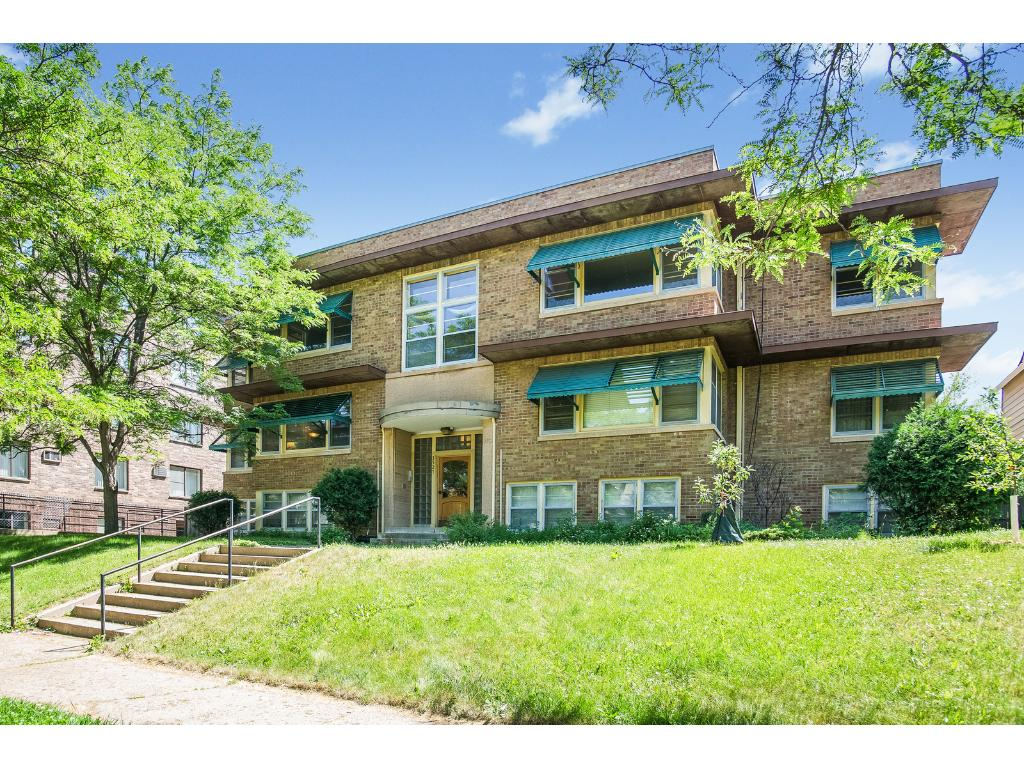 Photo of 3527 Dupont Avenue S  Minneapolis  MN