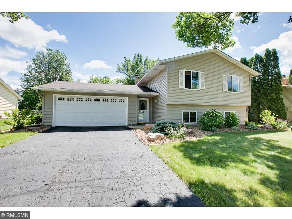 Photo of 10517 Aquila Avenue S  Bloomington  MN