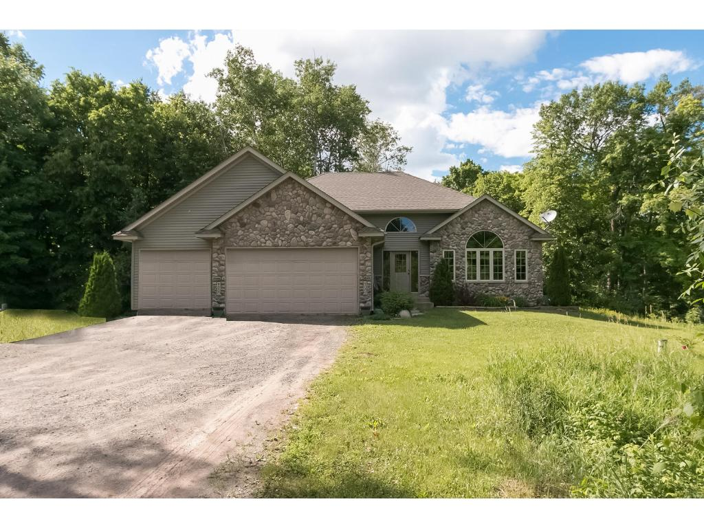 Photo of 900 525th Street  Stanchfield  MN