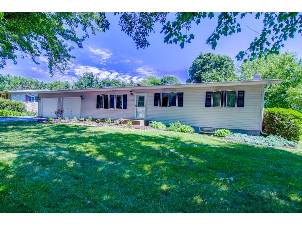 Photo of 1398 Willow Avenue  New Richmond  WI