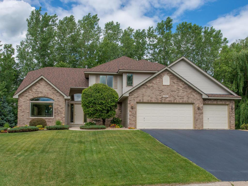 Photo of 10887 Alberton Court  Inver Grove Heights  MN