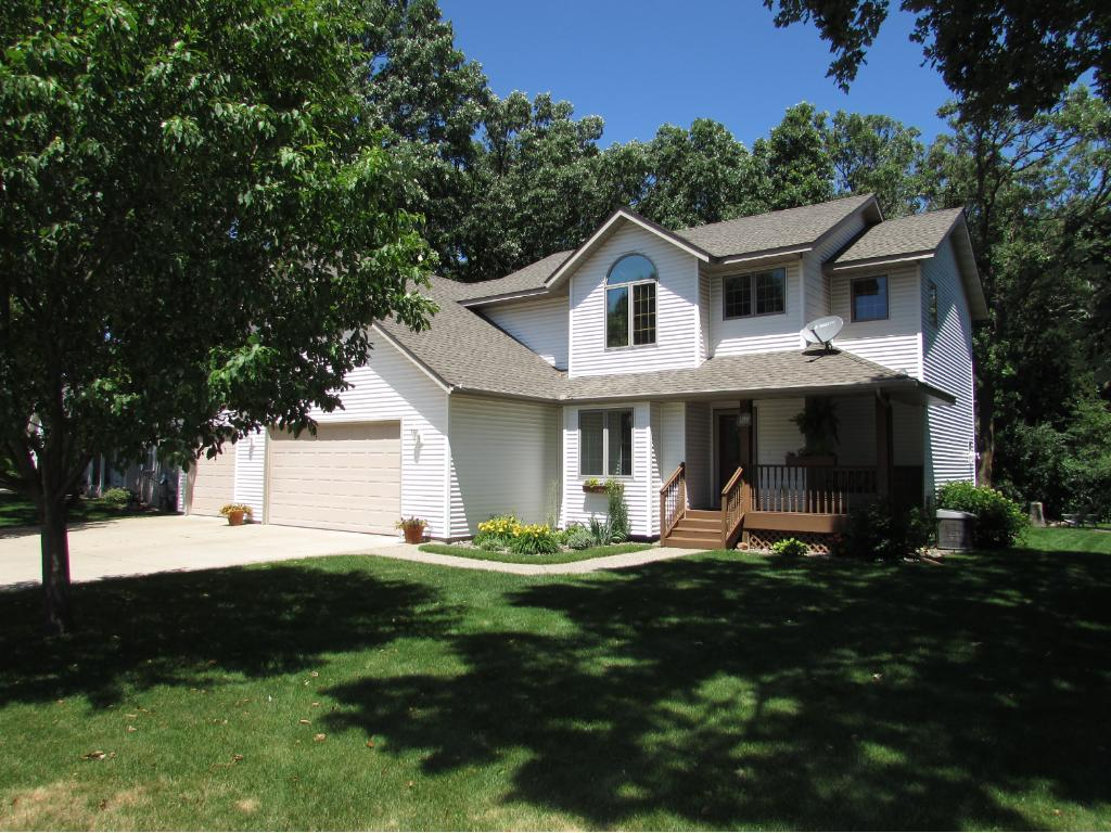 Photo of 14000 Parkview Drive  Becker  MN