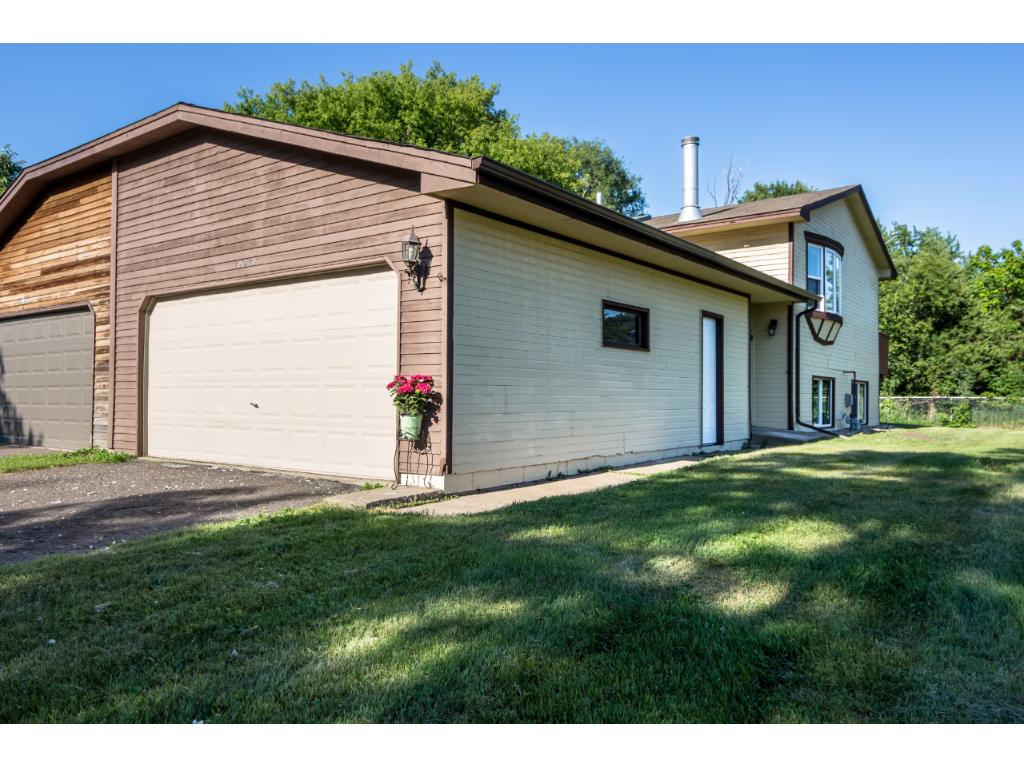 Photo of 12075 Xeon Street NW  Coon Rapids  MN