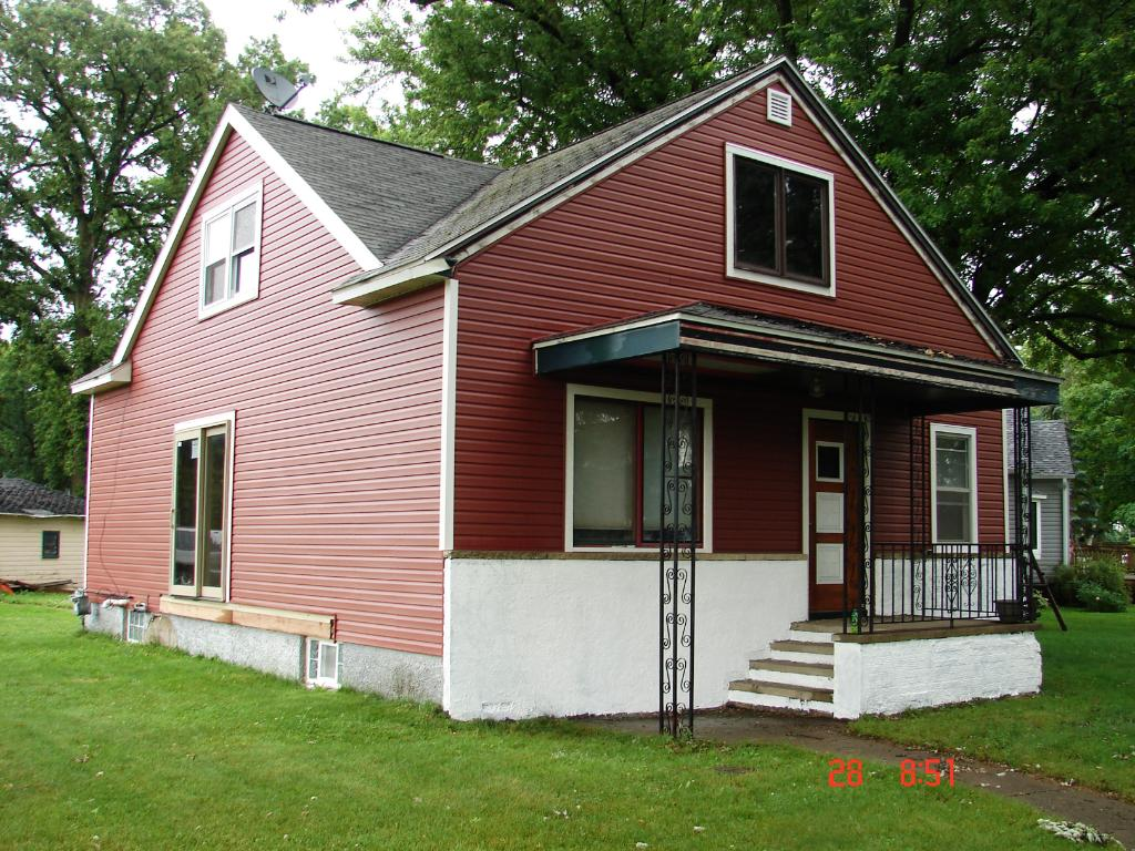 Photo of 459 1st Avenue W  Clear Lake  WI