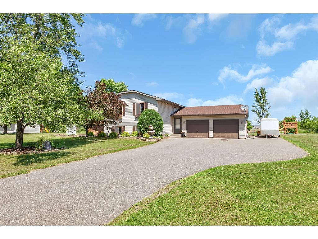 Photo of 1972 193rd Street E  Clearwater  MN