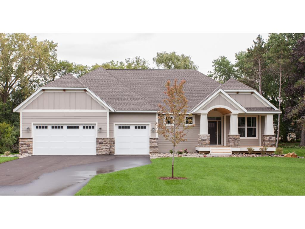 Photo of 2404 Woods Drive  Victoria  MN
