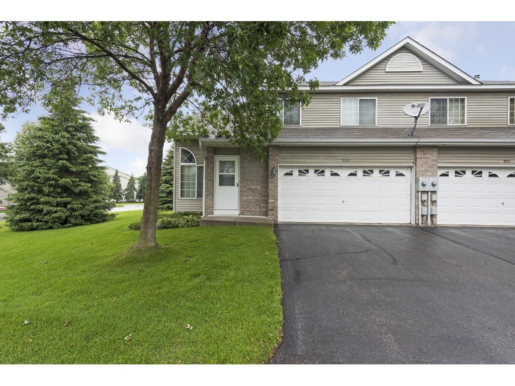 Photo of 997 108th Avenue NW  Coon Rapids  MN