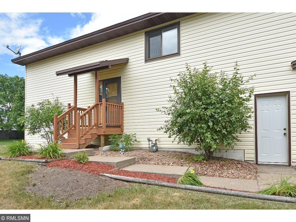 Photo of 13870 Silverod Court NW  Andover  MN