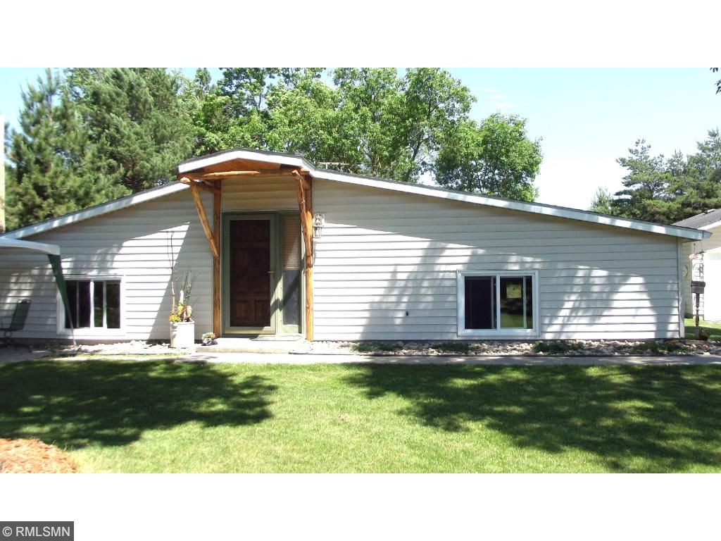 Photo of 34288 255th Avenue  Browerville  MN