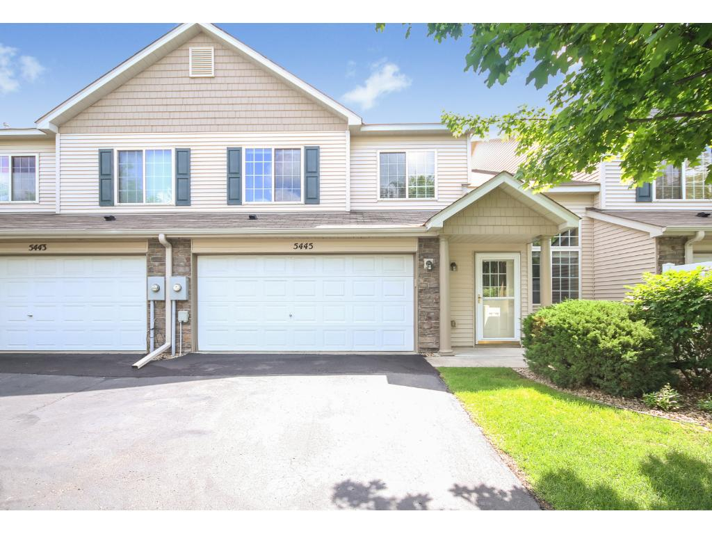 Photo of 5445 Brewer Lane  Inver Grove Heights  MN