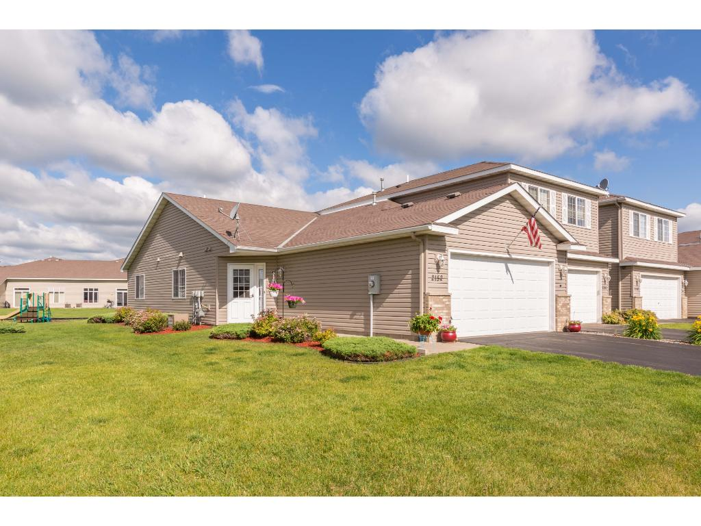 Photo of 2152 Cleveland Way S  Cambridge  MN