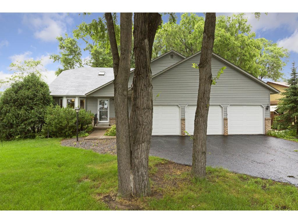 Photo of 3559 133rd Lane NW  Andover  MN