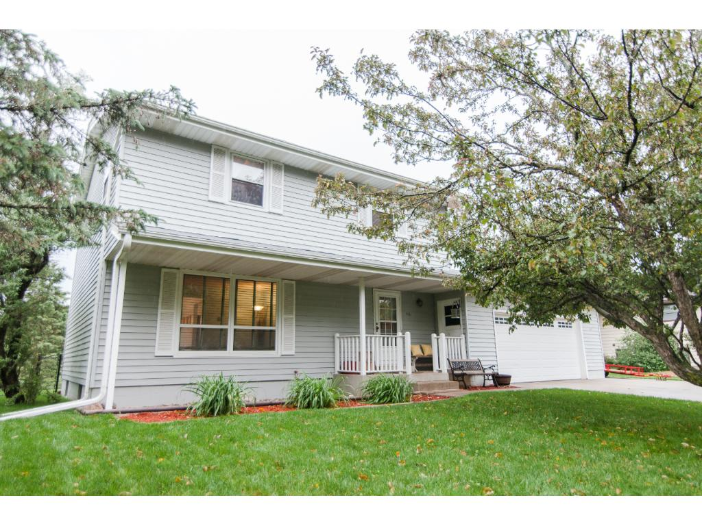 Photo of 461 Parkview Drive  New Richmond  WI