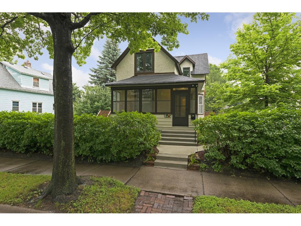Photo of 1623 California Street NE  Minneapolis  MN