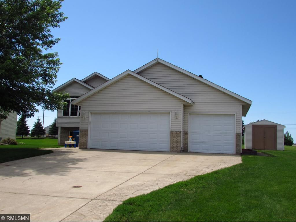 Photo of 8102 Trappers Ridge Drive  Clear Lake  MN