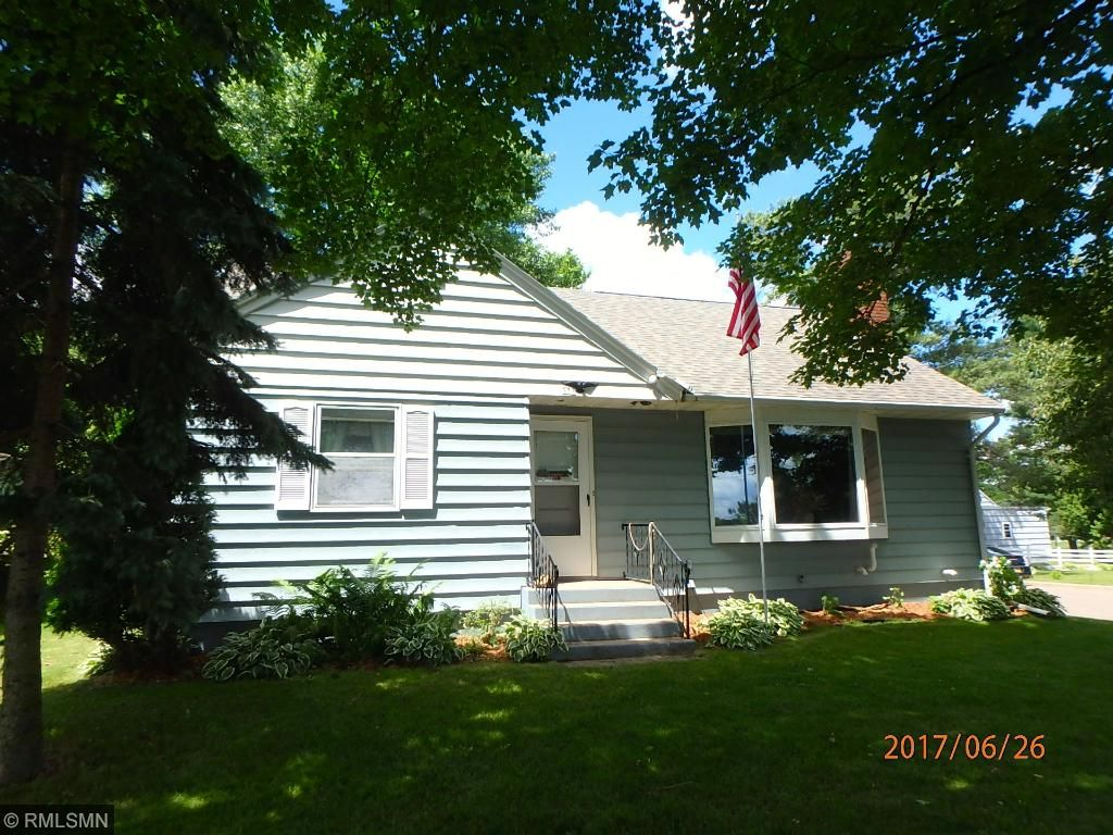 Photo of 539 Riverside Boulevard  Amery  WI