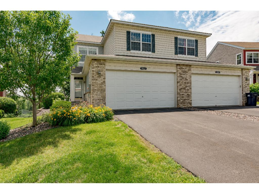 Photo of 18117 Kindred Court  Lakeville  MN