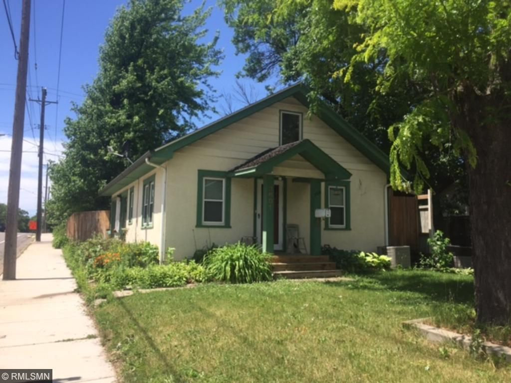 Photo of 3801 Russell Avenue N  Minneapolis  MN