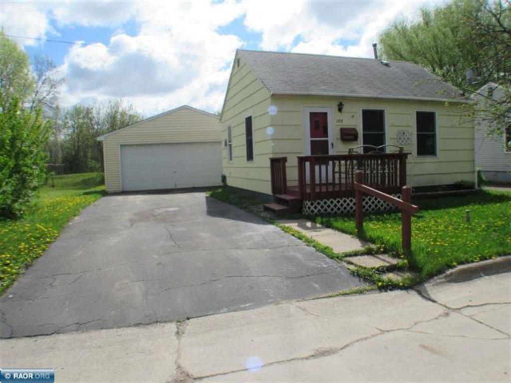 Photo of 1717 Cottage Lane  Virginia  MN