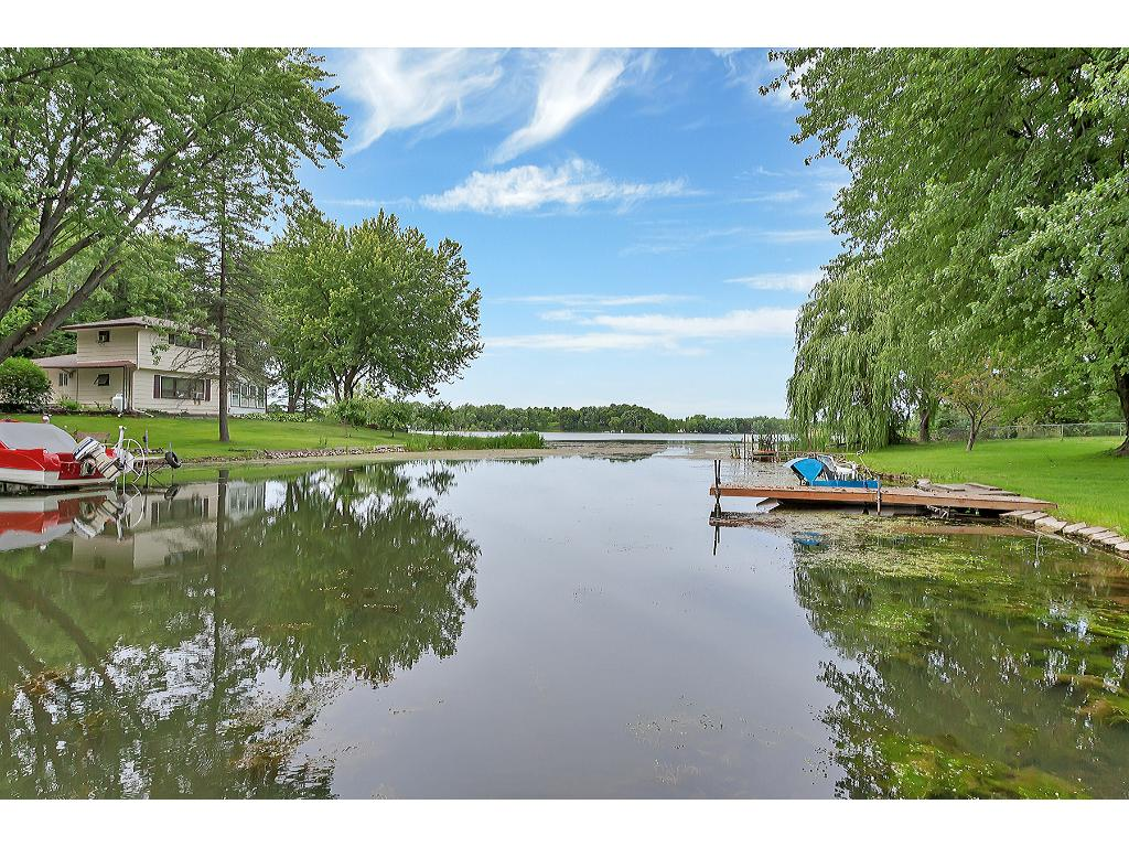 Photo of 4677 NW Crofoot Avenue  Maple Lake Twp  MN