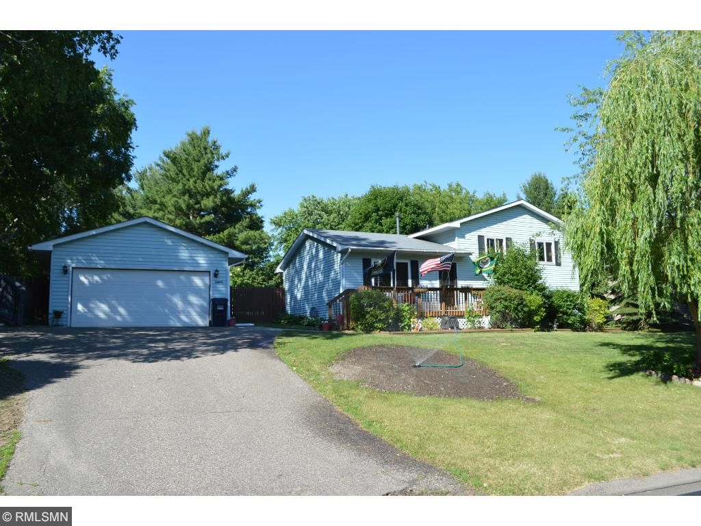 Photo of 29975 Akerson Street  Lindstrom  MN