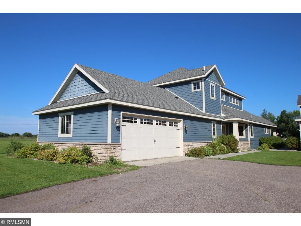Photo of 460 Pintail Circle  Annandale  MN