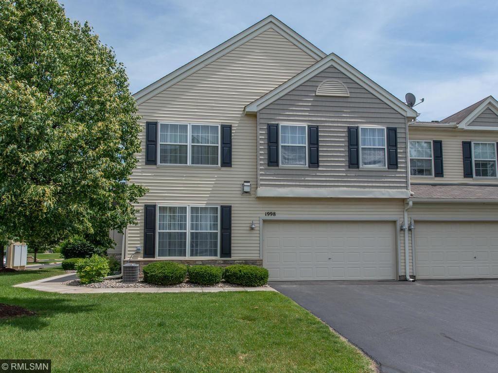 1998 Siefert Street, Chaska in Carver County, MN 55318 Home for Sale