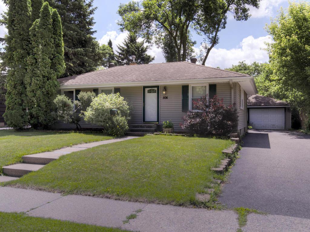 Photo of 506 Idaho Avenue E  Saint Paul  MN