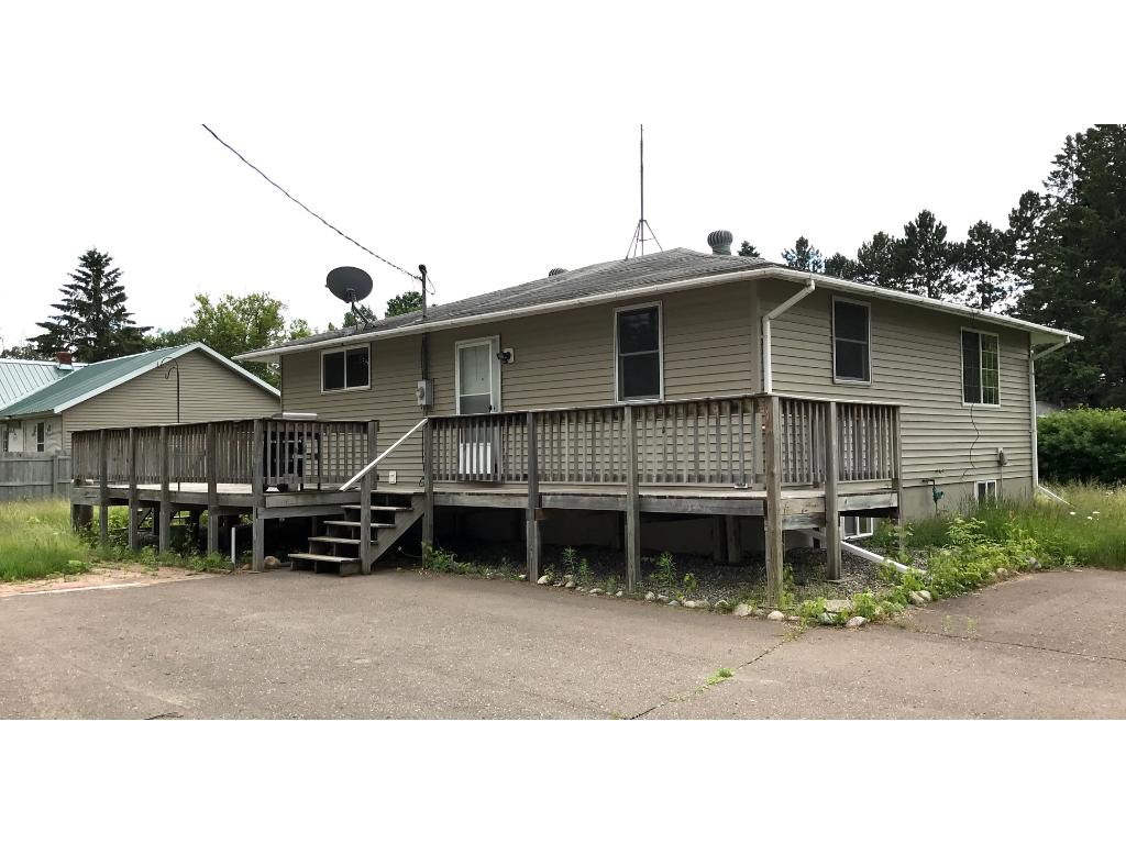Photo of 132 S 2nd Avenue S  Warba  MN