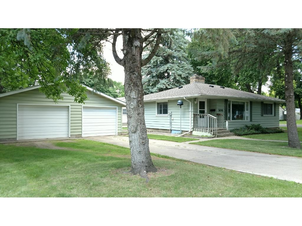 Photo of 506 Merrill Street SW  Hutchinson  MN