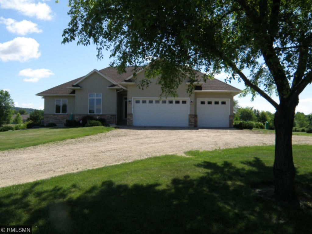 Home With Acreage For Sale Columbia City Indiana