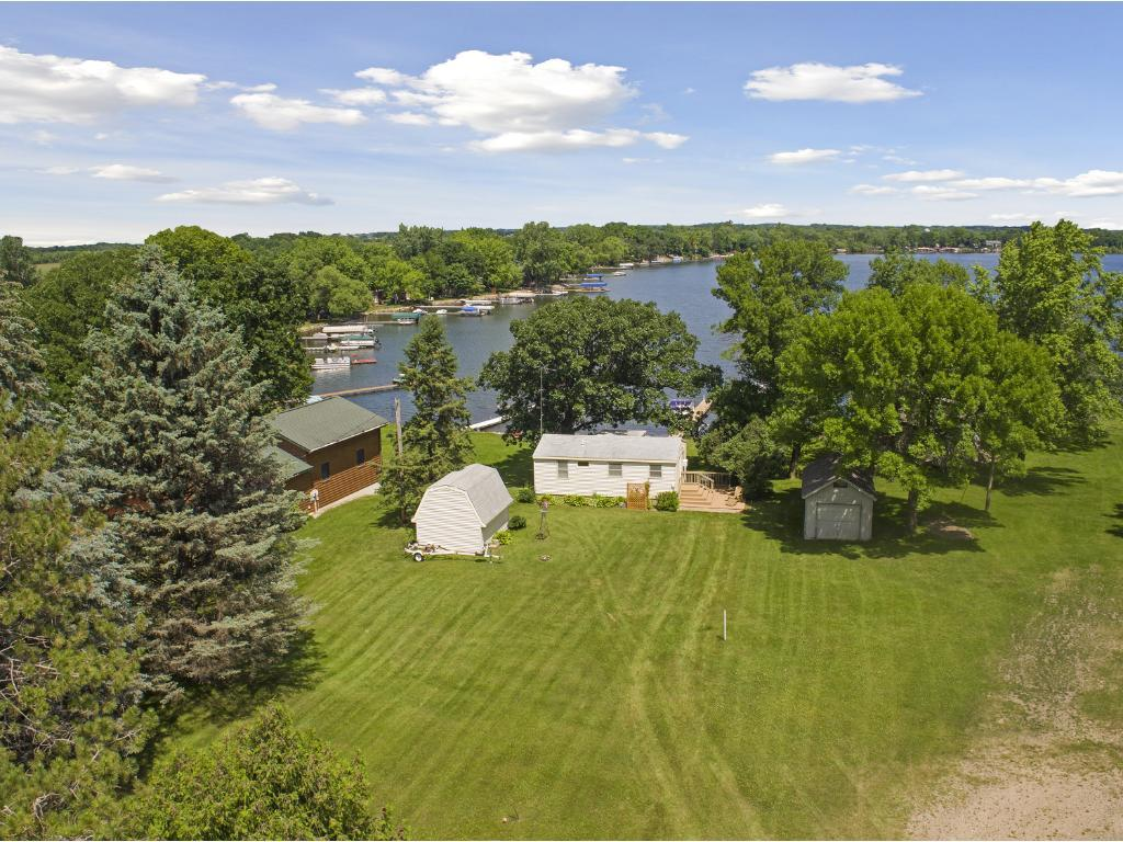 Photo of 32410 742nd Avenue  South Haven  MN